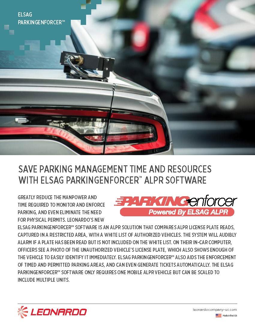 ELSAG Parking Image
